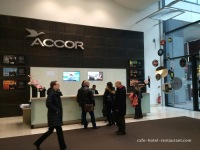 Accor Paris