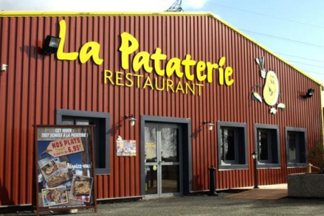 Restaurant Ouvert Le Lundi Er Mai